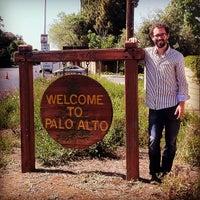 Photo taken at City of Palo Alto by Jordi V. on 4/23/2013