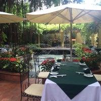 Photo taken at Indochine Vietnamese Restaurant by Kristina G. on 5/7/2014
