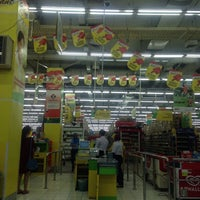 Photo taken at Giant Hypermarket by Aldy_Riza_Tanjung on 5/1/2017