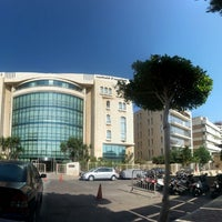 Photo taken at خطيب وعلمي - شركة الاتحاد الهندسي by Bassel K. on 7/6/2013