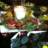 Снимок сделан в Marmalade Restaurant And Wine Bar пользователем m3ngchoo 12/31/2012