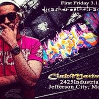 Photo taken at Capital Plaza Hotel Jefferson City by Kansas City C. on 3/2/2013