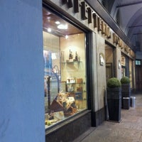 Photo taken at Roma già Talmone by Irina N. on 10/27/2012