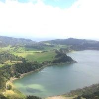 Photo taken at Miradouro da Bela Vista by Marta C. on 4/9/2017