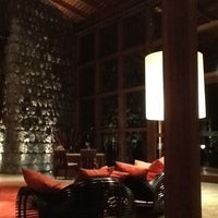 Photo taken at Tambo del Inka Resort & Spa, Valle Sagrado by JulienF on 1/12/2013