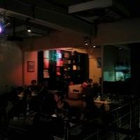 Photo taken at Kunming Cafe 昆明故事 by JulienF on 9/11/2013