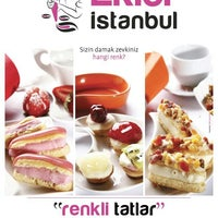 Foto diambil di Ekler İstanbul oleh Askin Firat A. pada 5/22/2013