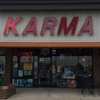 Photo taken at Karma Music by John S. on 7/25/2014