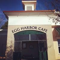 Photo taken at Egg Harbor Cafe by John S. on 11/23/2012