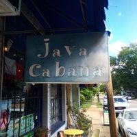 Photo taken at Java Cabana by John S. on 9/13/2015