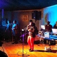 Photo taken at Zodiac Resturant & Lounge by John S. on 12/23/2013