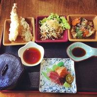 Photo taken at Onkei by Eric C. on 3/6/2014