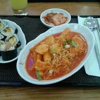 Photo taken at Seoul Restaurant by GaemGyu s. on 1/14/2014