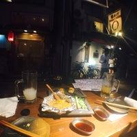 Photo taken at sushiかっぽう藤家 by Yume.N on 8/16/2016