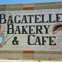 Bagatelle Bakery Wichita Ks Cakes