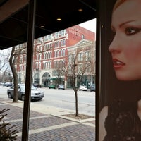 Photo taken at Planet Hair by Cindy K. on 2/9/2013