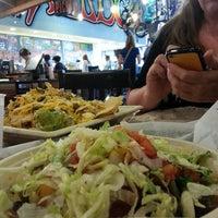 Photo taken at Freebirds World Burrito by Cindy K. on 7/16/2013