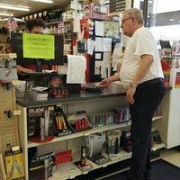 Photo taken at Williams Ace Hardware by Cindy K. on 6/19/2016