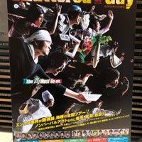 Photo taken at Setagaya Public Theatre by ゆた on 4/21/2018