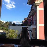 Photo taken at Hotel Hacienda de Don Juan by Patricia F. on 7/13/2015