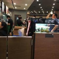 Photo taken at Starbucks by Jane R. on 12/30/2016
