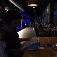 Photo taken at Brasserie Zuiderzoet by Gertjan T. on 10/14/2014