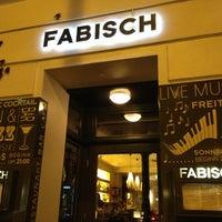 Photo prise au Fabisch par Elena G. le2/22/2013
