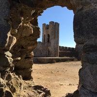 Photo taken at Castelo de Arraiolos by Jorge P. on 9/19/2015