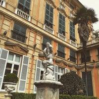 Foto scattata a Palazzo Bianco da Jorge P. il 4/2/2016