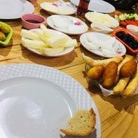 2/10/2018 tarihinde Esra A.ziyaretçi tarafından Hacı Anne'nin Yeri Gözleme ve Kahvaltı Evi'de çekilen fotoğraf