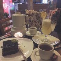 Photo taken at Family Café | كافه فاميل by Mahyawr on 12/25/2014