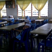 Photo taken at Sekolah Rendah Islam Al-Amin by Hasni M. on 12/28/2012