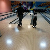 Photo taken at Carrefuor Bowling by Ylmz A. on 4/5/2014