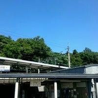 Photo taken at Tobu-Takezawa Station (TJ34) by One Way勇者部,Q部 電. on 6/10/2016