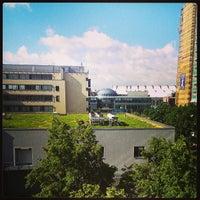 Das Foto wurde bei ibis Hotel Dresden Bastei von Pavel G. am 6/14/2013 aufgenommen