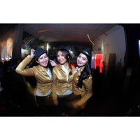 Photo taken at Foreplay by Rachma A. on 2/1/2016