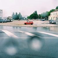 Foto diambil di Cafe San Marco oleh Katia M. pada 9/17/2014