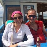 Photo taken at Illmitz Boat by Mariann Z. on 8/15/2014