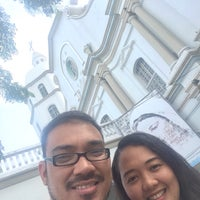 Photo taken at Immaculate Conception Parish Church by Fjordz |. on 3/29/2018