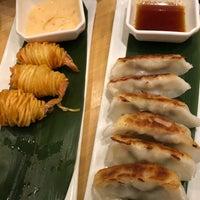 Photo taken at Zen Ramen & Sushi by Marco M. L. on 6/7/2018