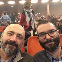 Photo taken at Teatro delle Celebrazioni by Marco M. L. on 4/27/2016