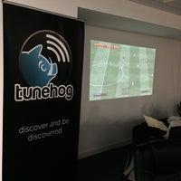 Photo taken at TuneHog (R&R Music Limited) by Bogdan on 9/12/2013