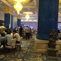 5/11/2016 tarihinde Dilara S.ziyaretçi tarafından Lord's Palace Hotel & Casino'de çekilen fotoğraf