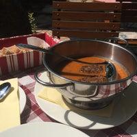 Photo taken at Avlija by Felix P. on 8/21/2014