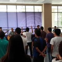Photo taken at JES by Nancy on 8/9/2014