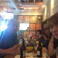 Photo taken at 맥주홀릭 by Hee.J K. on 8/29/2015