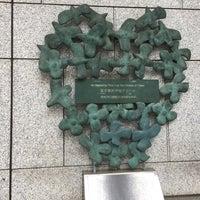 3/19/2018に🐝 K.が東京都民平和アピールで撮った写真