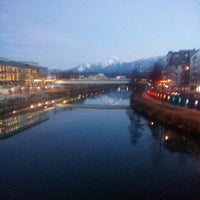 Photo taken at Villach by Jessy N. on 2/27/2017