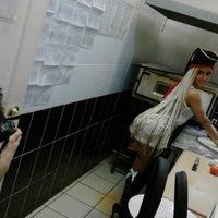 Photo taken at Starwoks cafe by Ksenia A. on 2/28/2014