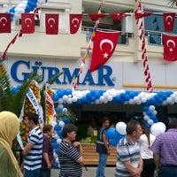 Photo taken at Gürmar Atakent Mağazası by Abdullah Y. on 6/3/2015
